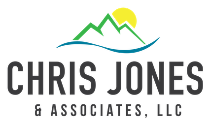 Chris Jones & Associates, LLC Logo - Psychotherapy in Germantown, MD